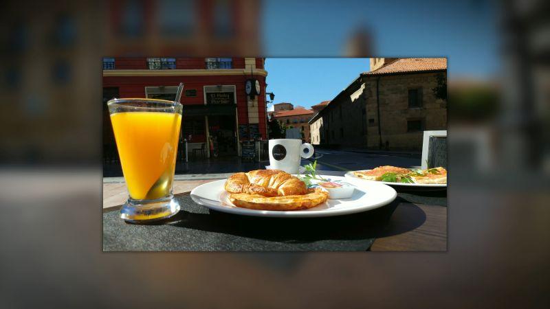 Tu terraza en el centro de Oviedo
